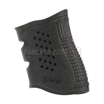 Punho para arma (Tactical Grip Glove) Glock 17
