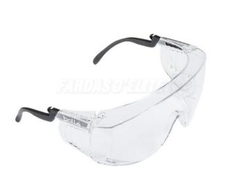 Óculos Lente Branca