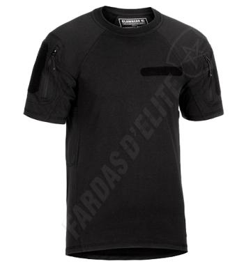 T-shirt Tática Clawgear Preta