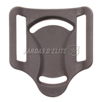 Suporte cinturão COP 50mm ajustável