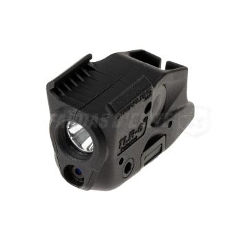 Lanterna com Laser TLR-6 Para GLOCK