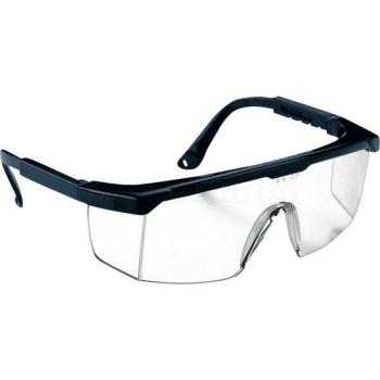 óculos Protecçao lente Incolor NEWTEC