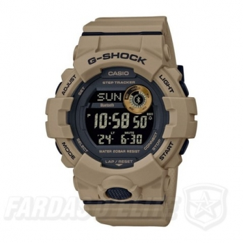 Relógio Casio G-Shock GBD-800UC