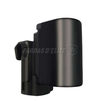 Porta bastão rotativo para bastões de 34-35mm