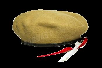Boina Cruz Vermelha