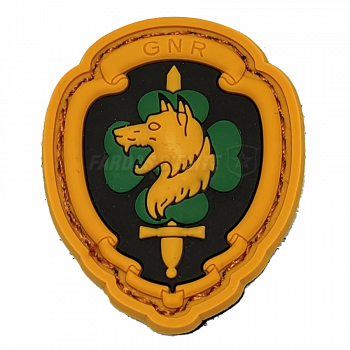 Símbolo PVC Curso GNR - CINOTÉCNICA
