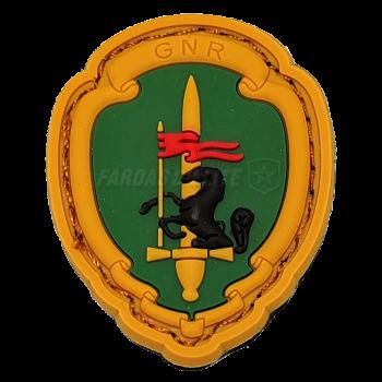 Símbolo PVC Curso GNR - CAVALARIA