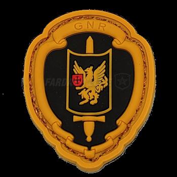 Símbolo PVC Curso GNR - MANUTENÇÃO DE ORDEM PÚBLICA