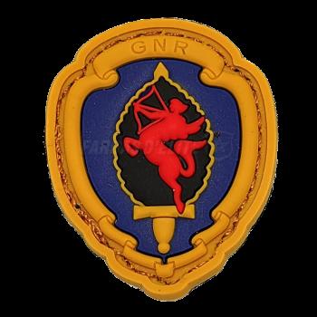 Símbolo PVC Curso GNR - TRÂNSITO