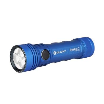 Lanterna Seeker 2 Olight 3000 Lumes AZUL