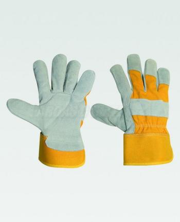 Luvas Trabalho Proteção