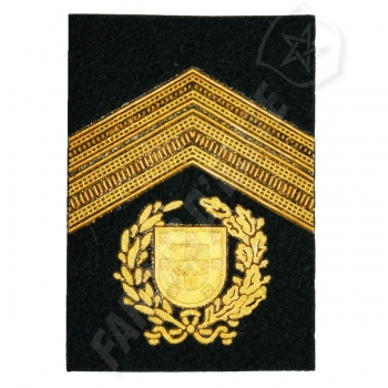 Divisa Velcro GNR Sargento Mor