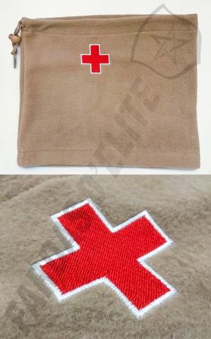 Gola Cruz Vermelha