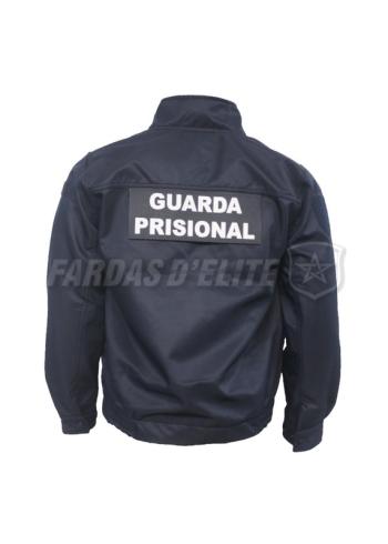 Blusão Guarda Prisional