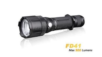 Lanterna FD41 Fenix