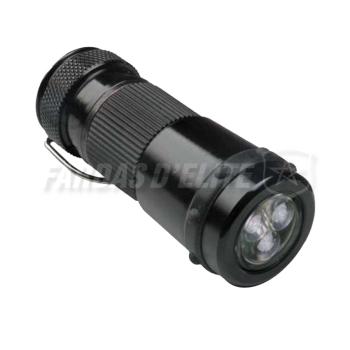 Lanterna para Bastão Extensível ESP BL-01