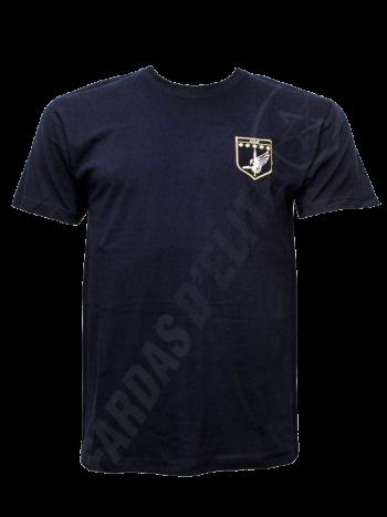 T-shirt Bordada UEP