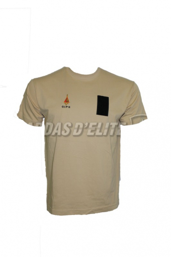 T-Shirt Bordada GNR GIPS